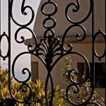 Houston Iron Decorative Fence Contractor