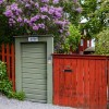 Wood Fences & Wooden Privacy Fences
