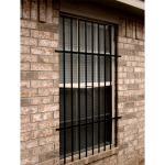 Houston Custom Burglar Bar