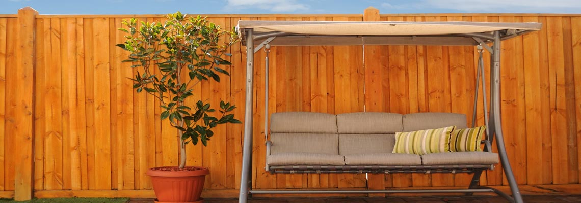 Houston Privacy Wood Fence Contractor