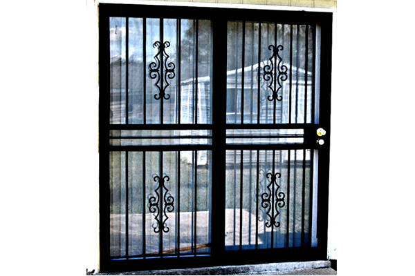 Security Door Steel Security Gates Amp Patio Security Gates